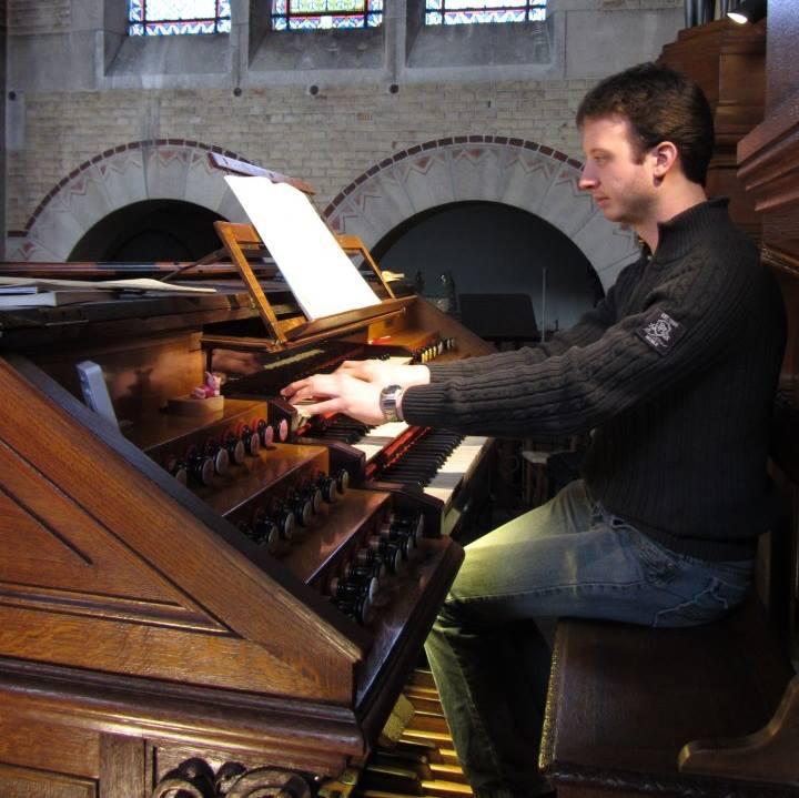 Romantische orgelmuziek in de Basiliek