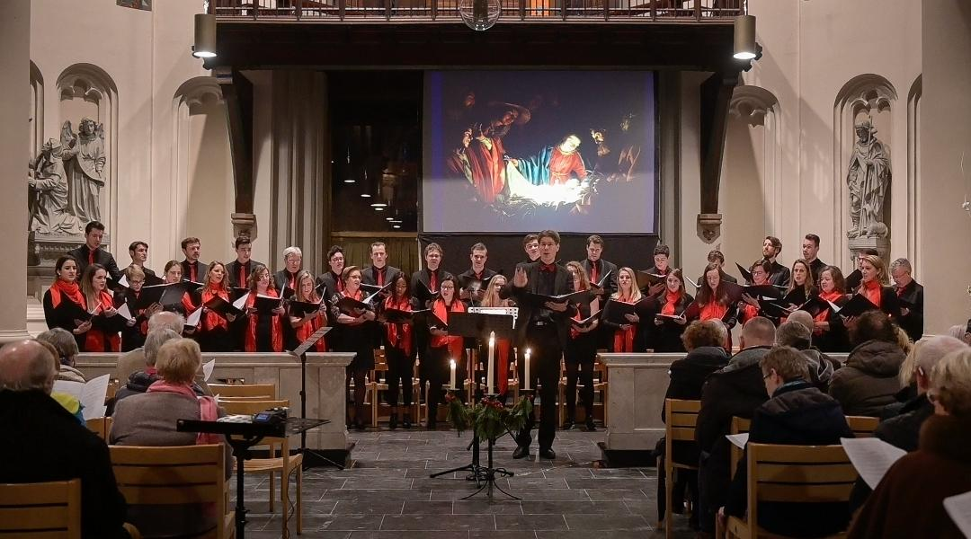 Festival of Lessons and Carols digitaal
